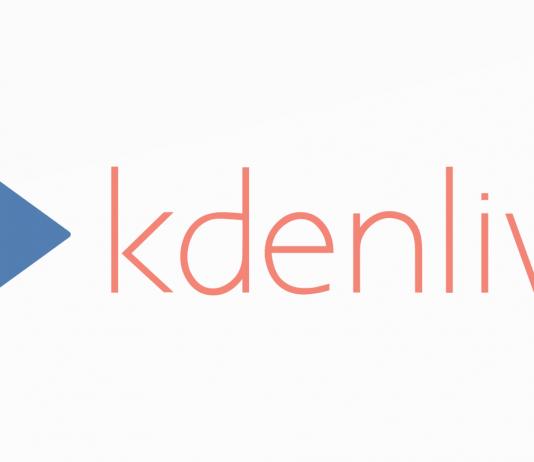 kdenlive-logo