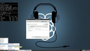 raspex project ubuntu 19.10 eoan ermine lxde