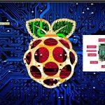 raspex ubuntu 19.10 raspberry pi 4