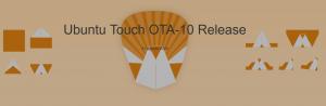 ubuntu touch ota-10 release