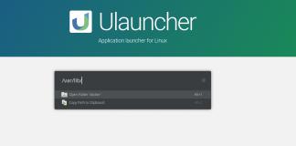 ulauncher 5.3.0 linux