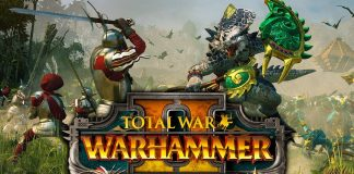 Total War WARHAMMER II The Hunter & the Beast