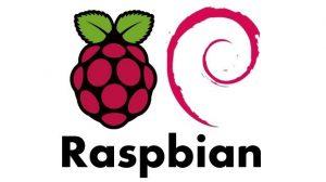 raspberry pi 4 os raspbian