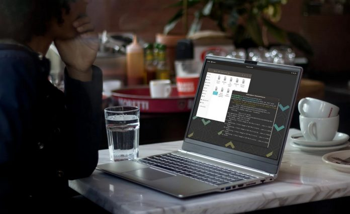 system76 darter pro linux laptop