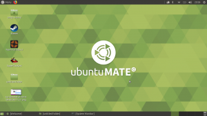 ubuntu mate 19.10 flavours