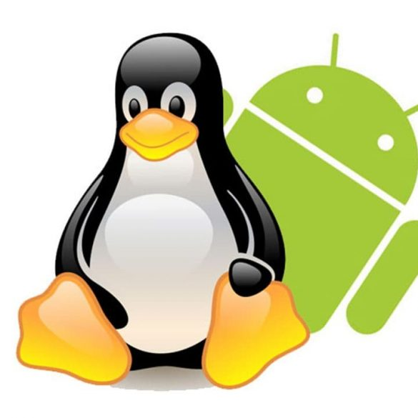 linux android