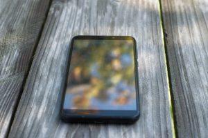 pinephone smartphone linux kde plasma mobile