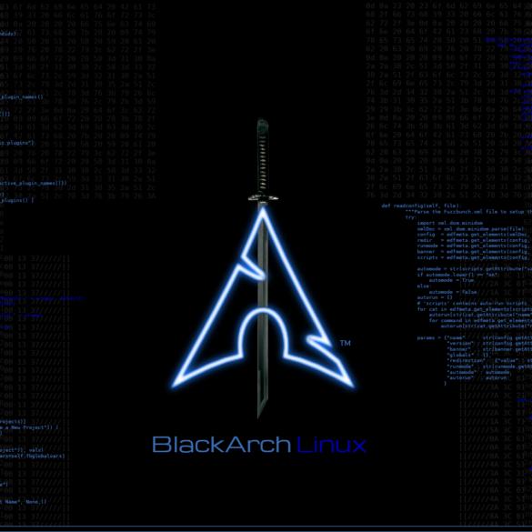 blackarch