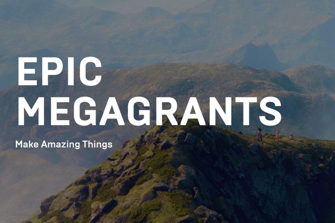epic megagrants