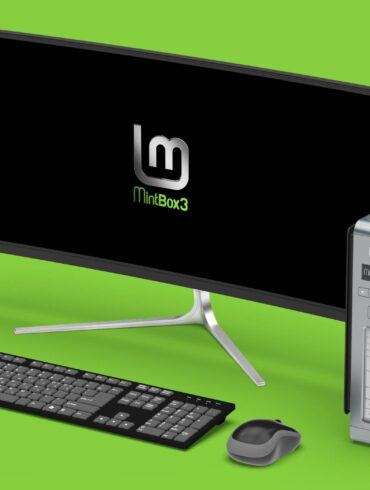 mintbox3 linux