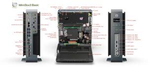 mintbox3 linux pc