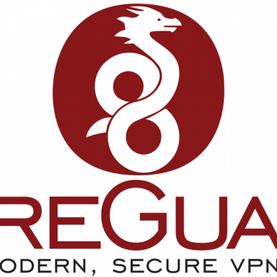 wireguard linux
