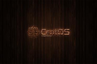 centos linux 8.1