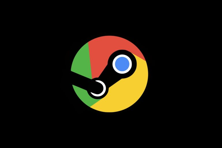 chrome-os steam google valve
