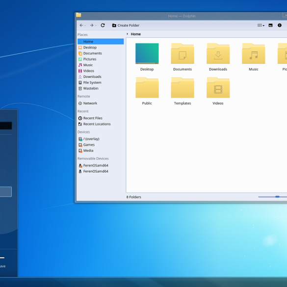 kde plasma windows 7