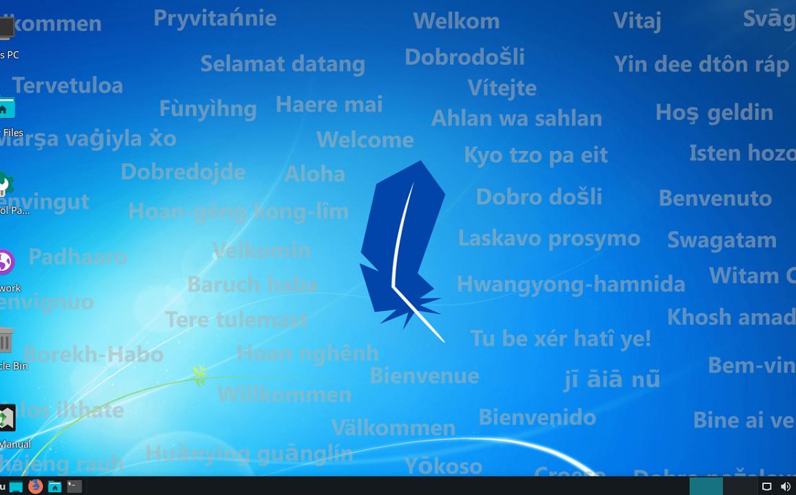 linux lite 4.8