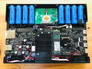 mnt reform laptop