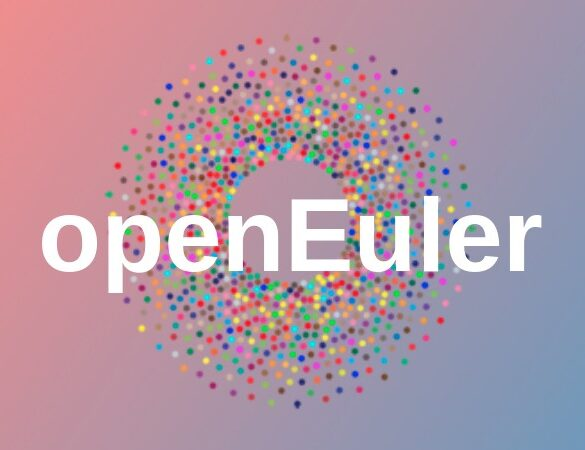 openEuler linux huawei