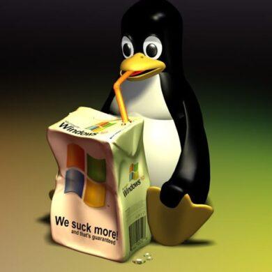 windows 7 linux