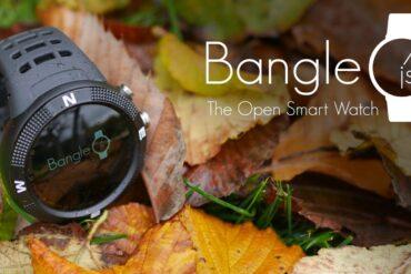 bangle.js-smartwatch