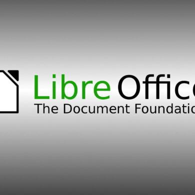 libreoffice 6.4.1
