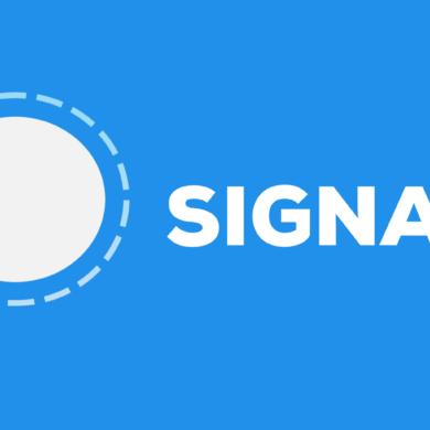 signal ue