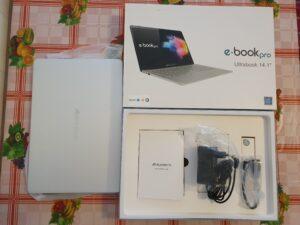 e-book pro microtech confezione