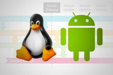 android linux-portmarketos anbox smartphone