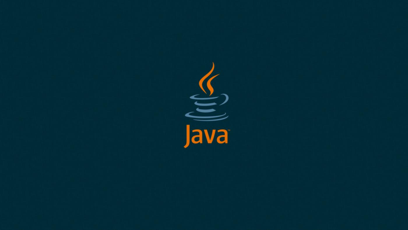java 14 logo
