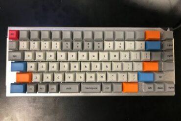 linux keyboard system76