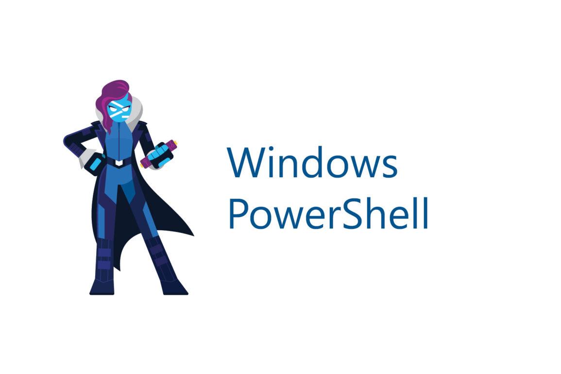 microsoft powershell 7.0