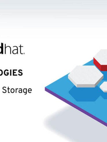 red hat ceph storage