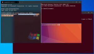 wsl 2 microsoft windows update