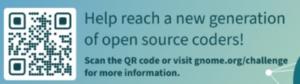 gnome open source