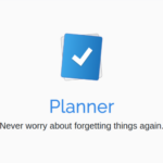 planner open source
