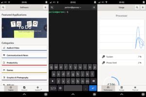 purism librem 5 app