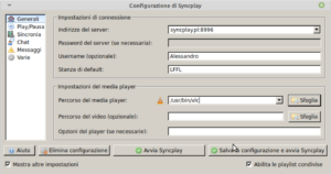syncplay open source