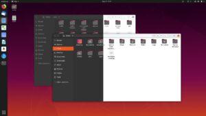 ubuntu 20.04 focal fossa-lts