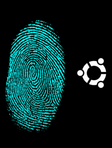ubuntu fingerprint