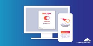 warp cloudflare vpn linux