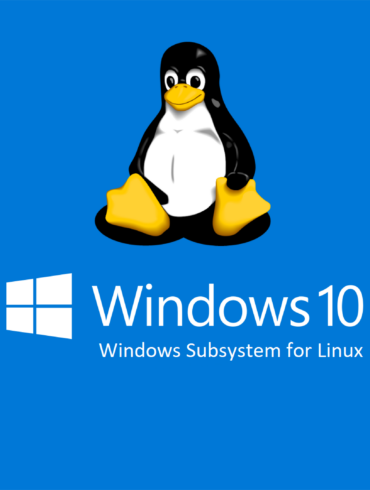 wsl windows 10 linux
