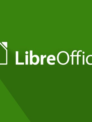 LibreOffice 6.3.6