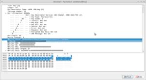 wireshark anonce aircrack-ng
