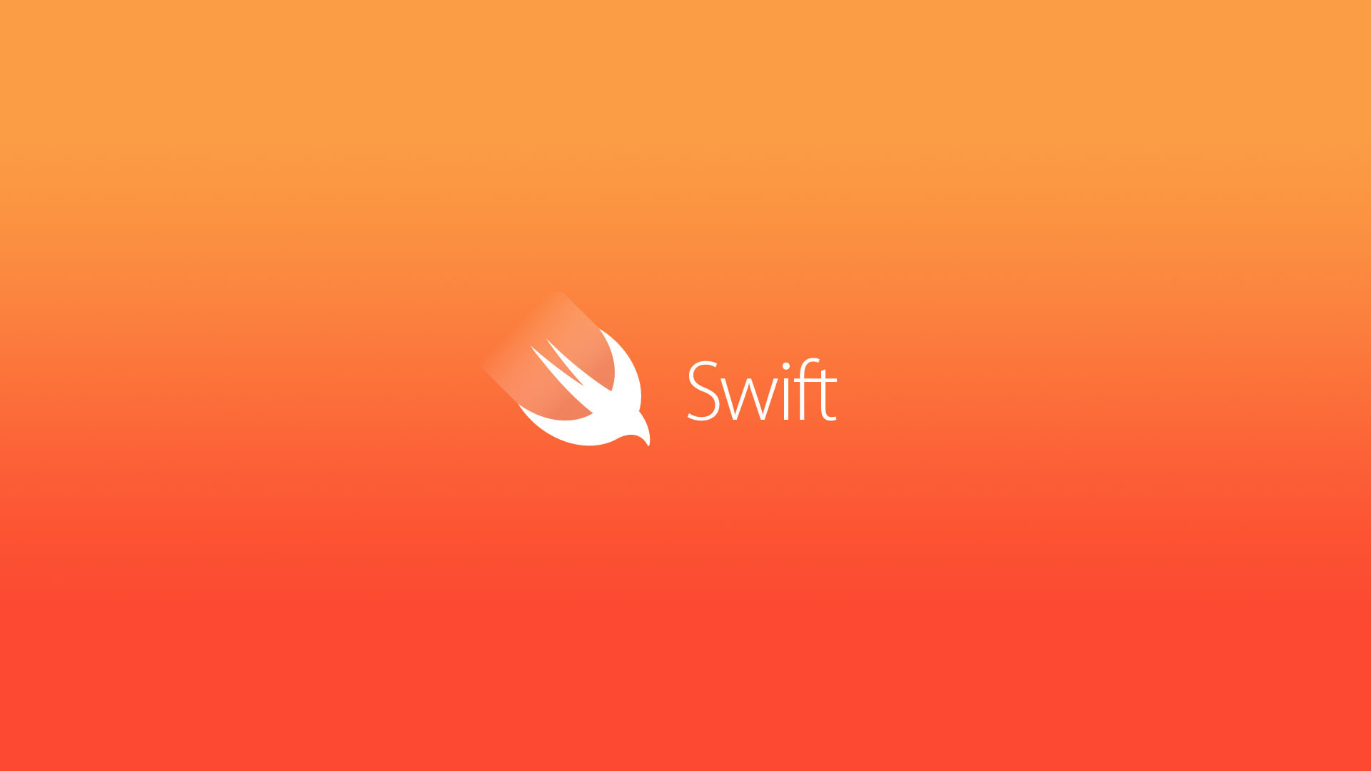 apple swift gnu linux