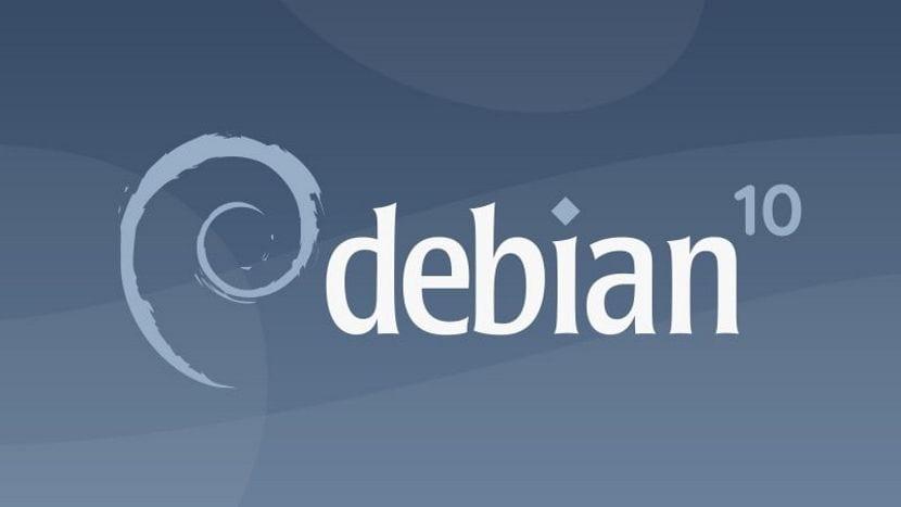 debian 10.4 buster