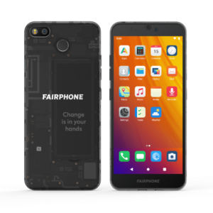 fairphone 3 e