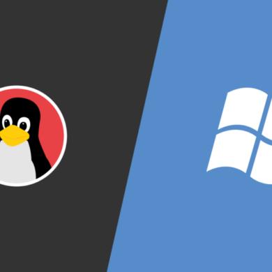 linux windows monaco