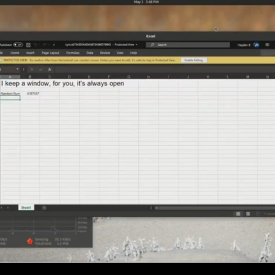 microsoft office ubuntu 20.04 focal fossa