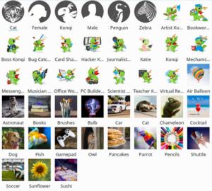 plasma 5.19 avatar