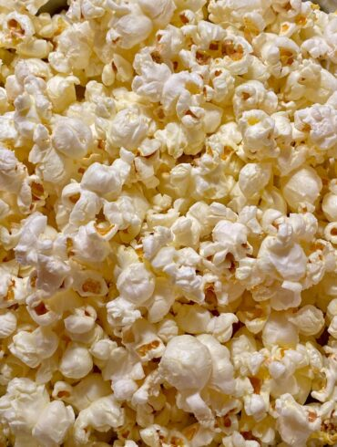 popcorn linux